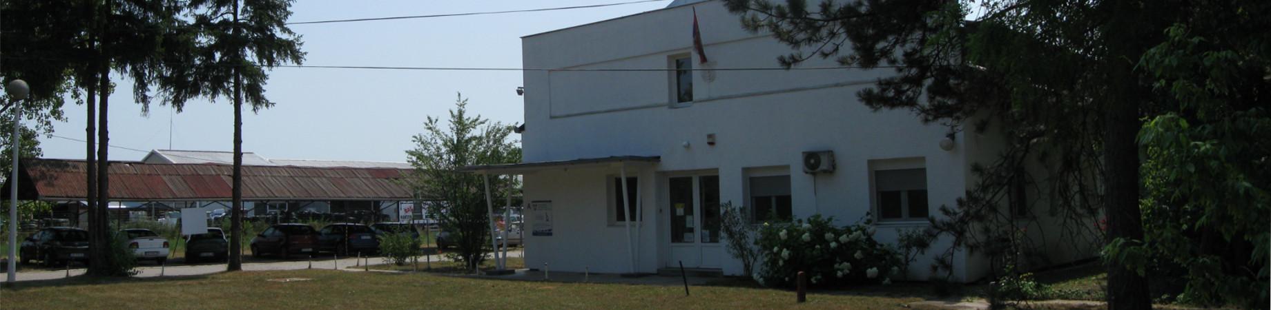 "Veterinarski specijalistički institut ""Subotica"""